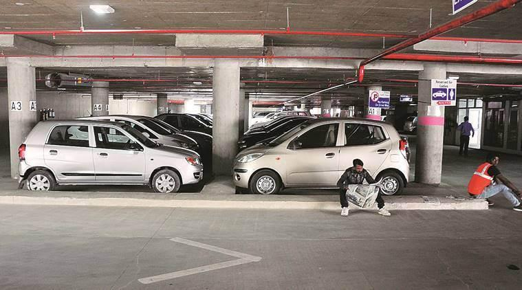 Mumbai: BKC's parking woes unlikely to end soon with no bidders for MMRDA tender