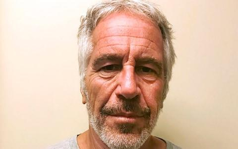 <span>Jeffrey Epstein was found dead in his cell at the Metropolitan Correctional center in Manhattan on August 10</span>