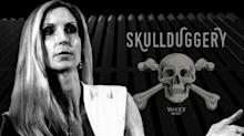 Ann Coulter: 'Lunatic' Trump could be challenged in 2020 — from the right