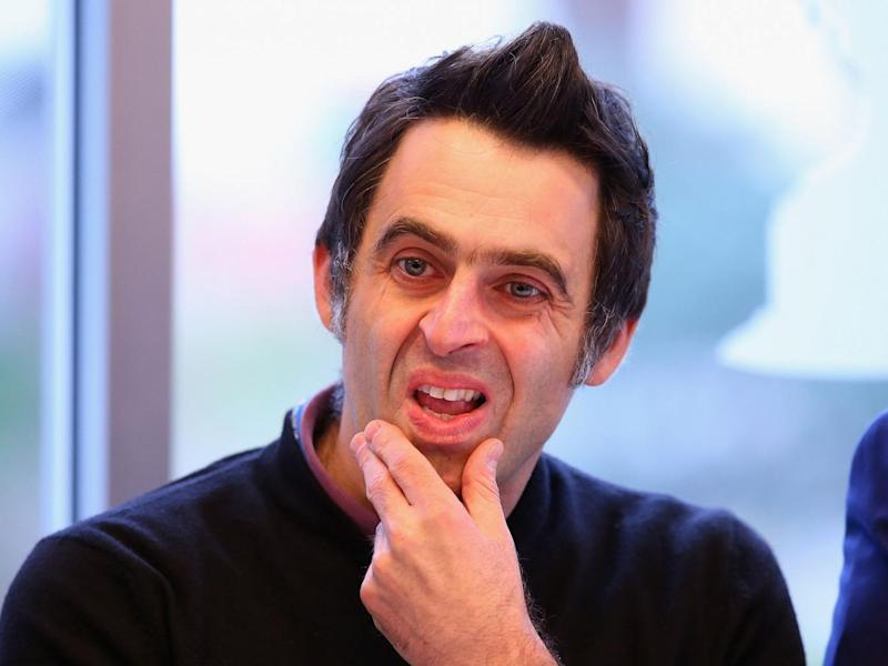 This is not the first time O'Sullivan has threatened to retire (Getty)