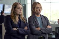 """<p>Based on a harrowing true story, this miniseries follows a pair of detectives investigating a series of rapes. Along the way, their story crosses with that of a young woman who was charged with lying about a similar sexual assault, and they set out to prove the truth.</p> <p><a href=""""http://www.netflix.com/title/80153467"""" class=""""link rapid-noclick-resp"""" rel=""""nofollow noopener"""" target=""""_blank"""" data-ylk=""""slk:Watch Unbelievable on Netflix now."""">Watch <strong>Unbelievable</strong> on Netflix now.</a></p>"""