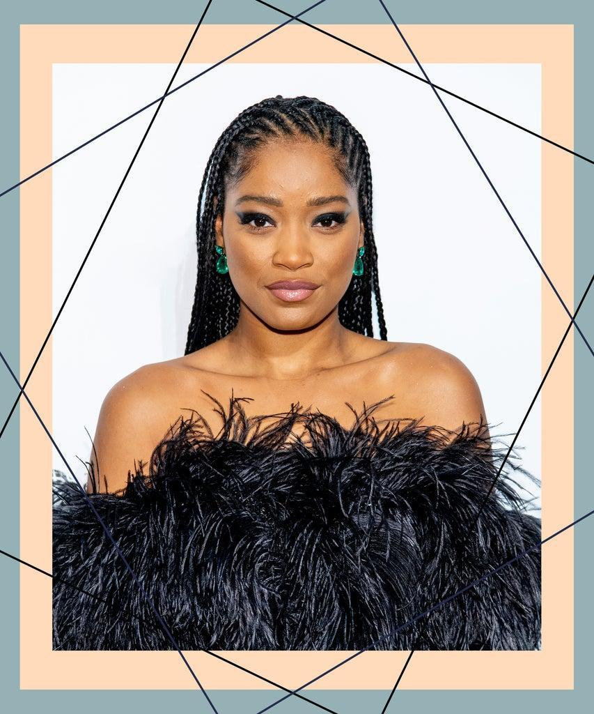 NEW YORK, NEW YORK – DECEMBER 02: Keke Palmer attends the 2019 IFP Gotham Awards at Cipriani Wall Street on December 02, 2019 in New York City. (Photo by Roy Rochlin/WireImage)