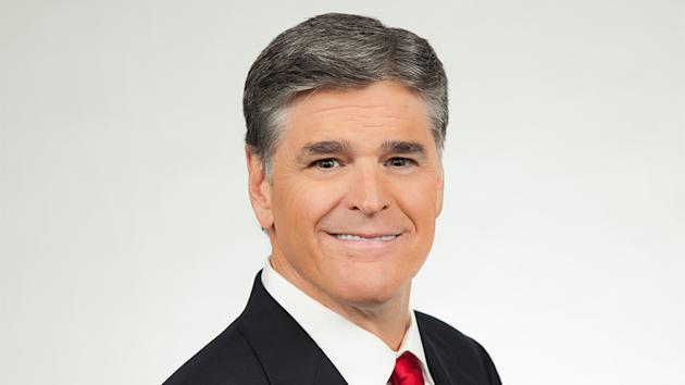 Fox News unaware of Sean Hannity's appearance in Trump video