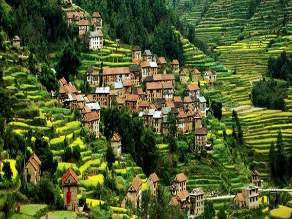 Nepal's Makwanpur, which is a tourist hub got affected by COVID-19 pandemic.