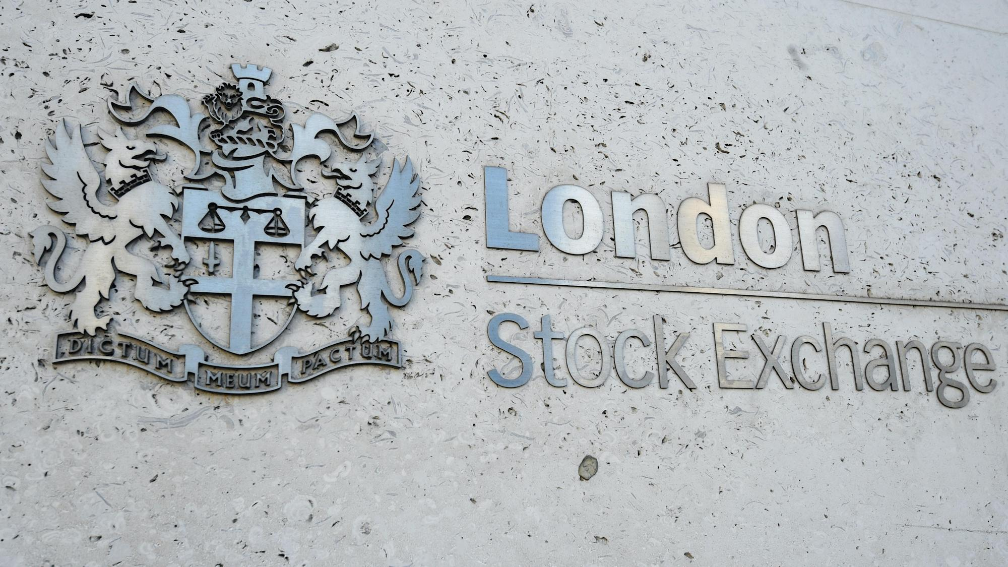 London trading volatile with US election on knife-edge