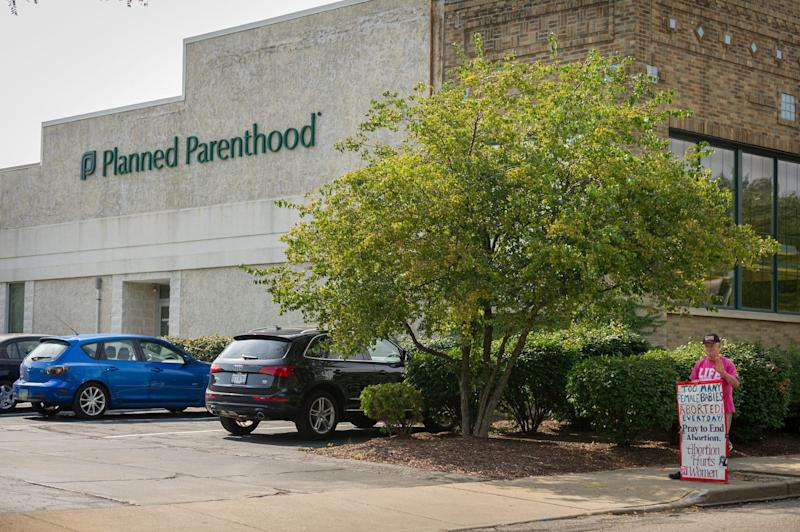 planned parenthood ohio