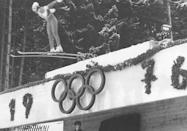 "<p> Denver was initially awarded the right to play host to the 1976 <a href=""https://www.goodhousekeeping.com/life/entertainment/news/a47514/how-to-watch-the-winter-olympics/"" rel=""nofollow noopener"" target=""_blank"" data-ylk=""slk:Winter Olympics"" class=""link rapid-noclick-resp"">Winter Olympics</a>, but voted to reject the offer in 1972. People were concerned about how much it would cost them and the environmental impact it would have bringing so many people into town. The games were held in Innsbruck, Austria instead.</p>"