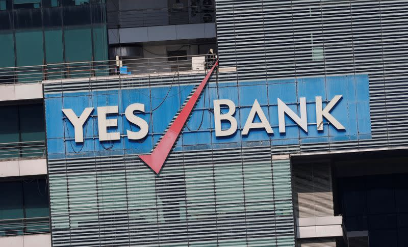 Yes Bank yet to decide on Braich's $1.2 billion offer in crucial fund raise