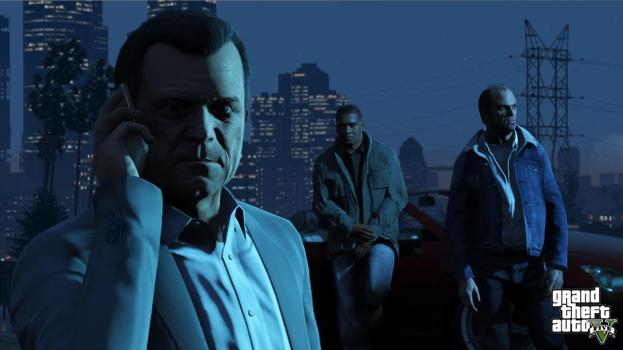 <b>Grand Theft Auto V -- TOP PICK </b>  <br><br>September 17 | Xbox 360, PS3<br>  <br>Crime has paid extremely well for Rockstar Games, creator of the Grand Theft Auto franchise -- and it's about to pay again. GTA V is another open-world action extravaganza, but instead of playing as one nefarious character, you'll play as three, switching between them as you attempt to pull off a series of epic heists. How big is it? Bigger than Red Dead Redemption, Grand Theft Auto IV and Grand Theft Auto San Andreas combined. Start saving up those sick days – you're gonna need 'em.