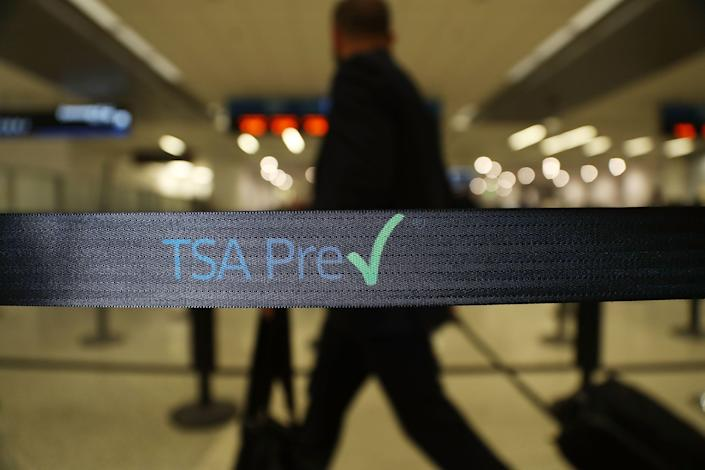 Asheville Regional Airport will likely have a TSA Precheck line in place in early 2019. The Precheck program allows travelers to go through a pre-screening that greatly expedites security checks at airports.