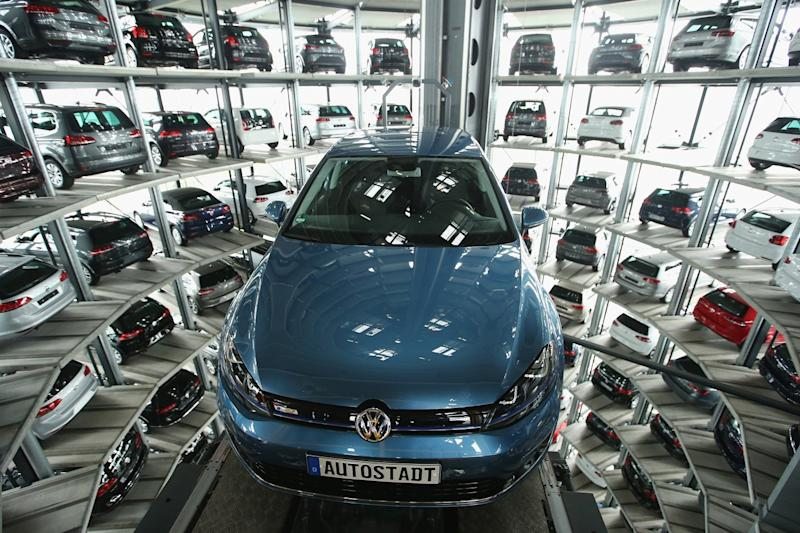 Volkswagen vehicles were programmed to trigger certain pollution results only during testing, not during regular road use: Sean Gallup/Getty Images