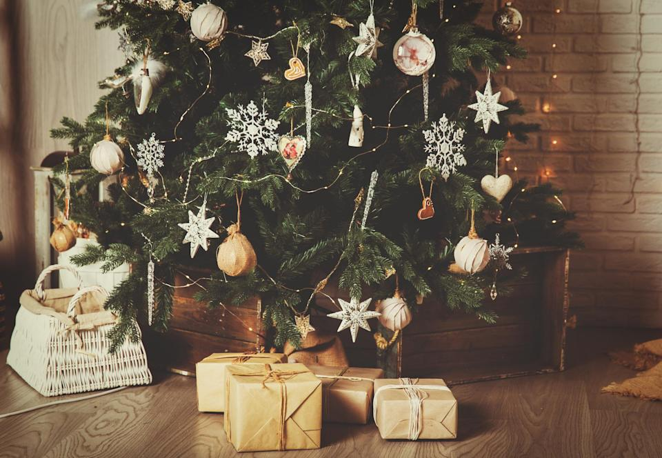 Will you be buying a Christmas tree from Ikea this year? [Photo: Getty]