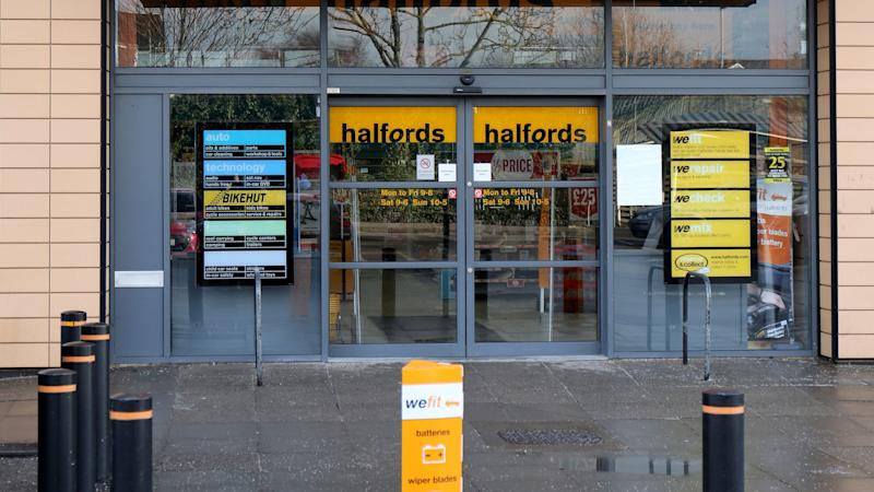 Halfords enjoys Christmas electric cycle boost