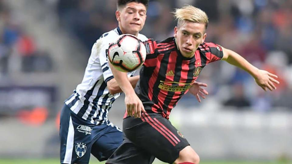 Monterrey v Atlanta United - CONCACAF Champions League 2019 | Azael Rodriguez/Getty Images