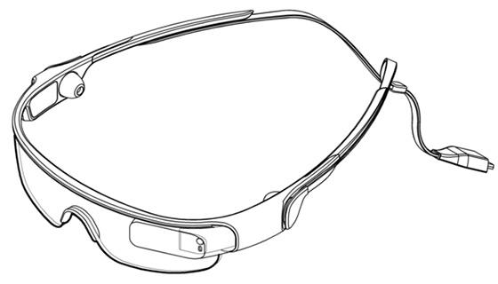 Samsung 'Galaxy Glass' wearable reportedly set for September reveal