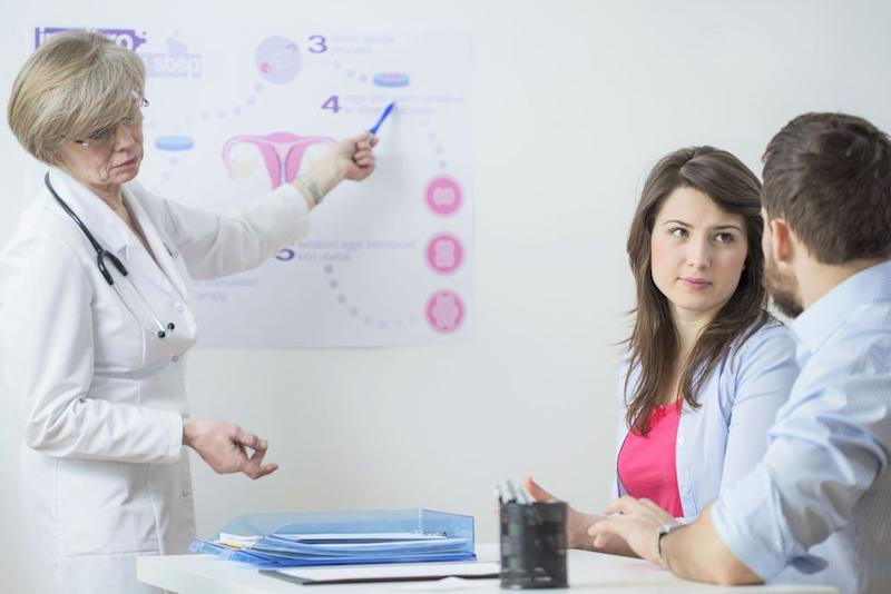 If you're thinking of treating infertility with intrauterine insemination (IUI), learn more about the procedure, success rates, estimated costs, and how it differs from IVF.