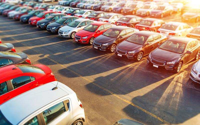 PCP car finance has risks but could work for you - iStockphoto