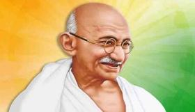 'Hinduism will live as long as they protect the cow': Remembering Mahatma Gandhi -  the First Gau Rakshak
