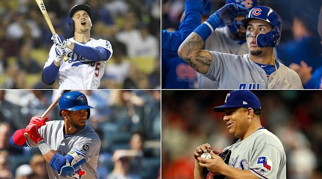 In this week's Nine Innings column, SI dives in on the Blue Jays' positive start to 2018, an under-the-radar bat in the Yankees' lineup and a 100-word review of the Mariners' offering at MLB FoodFest.