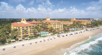 """<p><a href=""""https://www.eaupalmbeach.com/"""" rel=""""nofollow noopener"""" target=""""_blank"""" data-ylk=""""slk:Eau Palm Beach"""" class=""""link rapid-noclick-resp"""">Eau Palm Beach</a> is one of eight Florida hotels named a Forbes Five-Star Resort, and it offers a delightfully modern take on Old Florida glamour. This resort spares no detail, from welcoming each guest (of age) with a glass of Champagne to its breathtaking interiors by <a href=""""https://go.redirectingat.com?id=74968X1596630&url=https%3A%2F%2Fjonathanadler.com%2F&sref=https%3A%2F%2Fwww.redbookmag.com%2Flife%2Fg37212467%2Fbest-florida-resorts%2F"""" rel=""""nofollow noopener"""" target=""""_blank"""" data-ylk=""""slk:Jonathan Adler"""" class=""""link rapid-noclick-resp"""">Jonathan Adler</a>. A five-star spa considered to be one of the world's best, an <a href=""""http://www.villency.com/"""" rel=""""nofollow noopener"""" target=""""_blank"""" data-ylk=""""slk:Eric Villency"""" class=""""link rapid-noclick-resp"""">Eric Villency</a>–designed Club Lounge for social networking, and inventive takes on Florida cuisine are just three of the million reasons to make this place your next getaway. </p>"""
