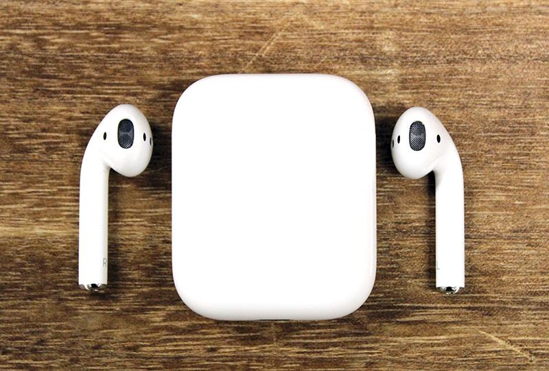 The AirPods are pricey, but not so when you compare to our