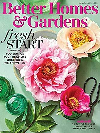Better Homes and Gardens. (Photo: Amazon)