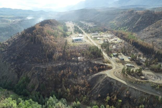Tahltan Emergency Operations Centre