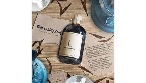 Singapore Rum: Compendium Brings Local Flavours to Spirits with Teh-O and Kopi-O Rum Liqueurs