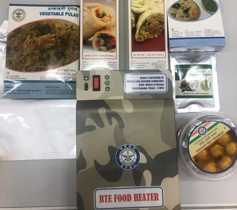 gaganyaan mission, Gaganyaan mission, Gaganyaan mission food for astronauts, ISRO food for astronauts, What do astronauts eat in space, ISRO, defence Food Research Laboratory
