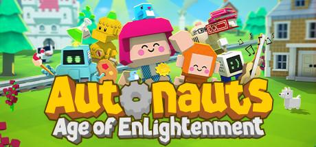 Autonauts: Age of Enlightenment is free on Twitch Prime. (Photo: Amazon)