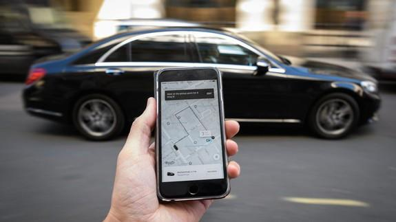 New Lawsuit Says Uber Broke Law By Covering Up Massive Data Breach