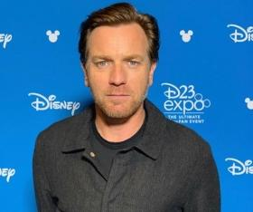Ewan McGregor to return as Obi-Wan Kenobi, Disney unveils 'The Mandalorian' trailer