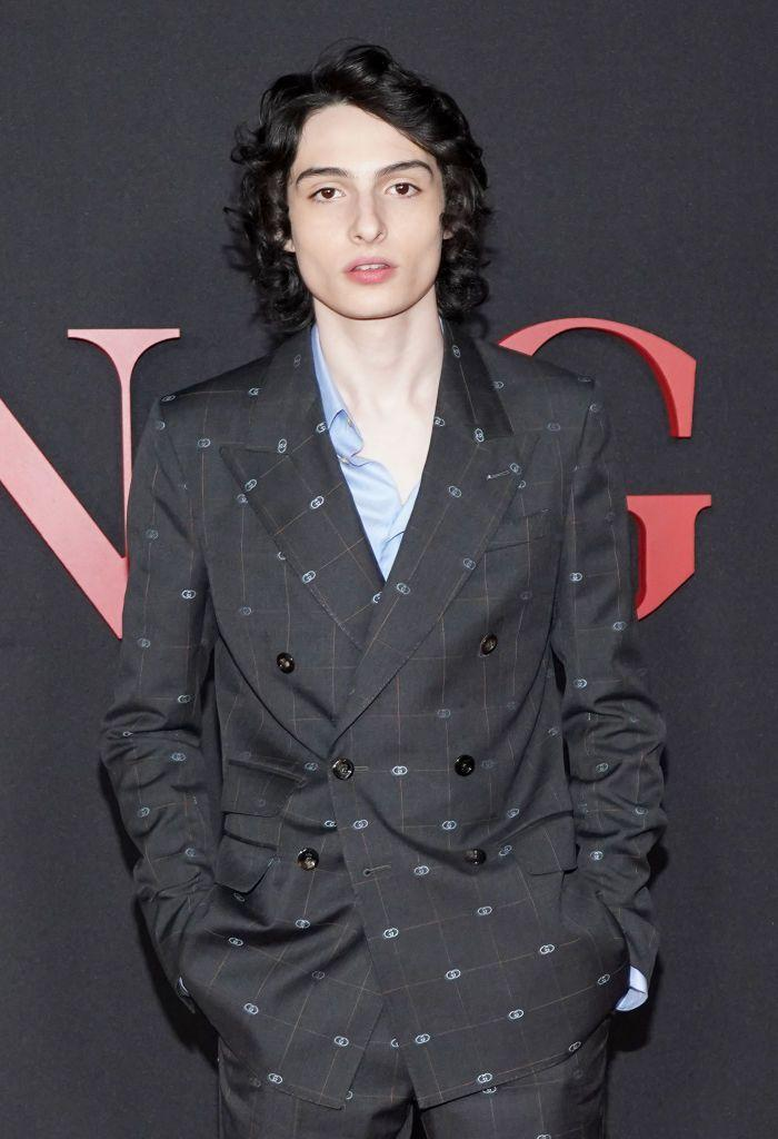 <p>The <em>Stranger Things</em> star won his first Screen Actors Guild award before he could drive.</p>