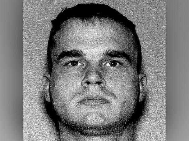 PHOTO: Craig Lane in an undated photo. (Department of Justice)