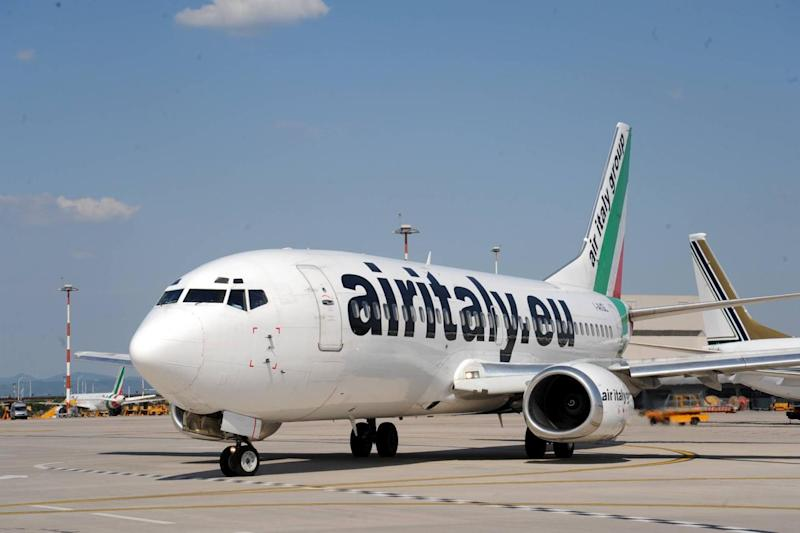 "Air Italy, Qatar Airways: ""Nessun interesse a investire"""