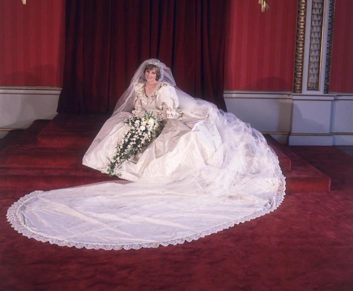 Princess Of Wales (Fox Photos / Getty Images)