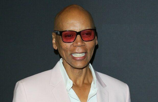 RuPaul Explains Why 'We Are All God in Drag'