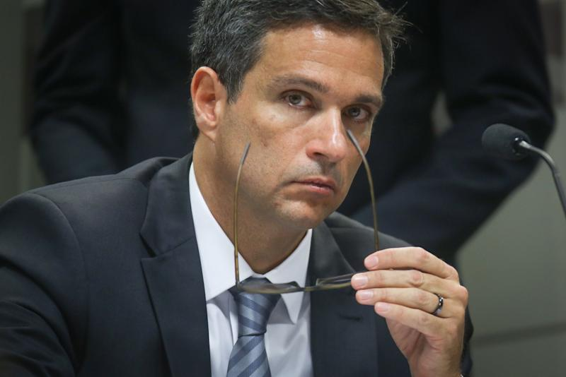 Brazil's Central Bank KeepsKey Rate at Its Record Low