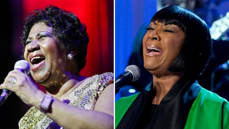 Aretha Franklin: sublime soul diva whose voice inspired the civil rights movement