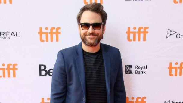 PHOTO: Charlie Day attends the 'I Love You Daddy' premiere during the 2017 Toronto International Film Festival at Ryerson Theater, Sept. 9, 2017 in Toronto. (Jeremy Chan/Getty Images)