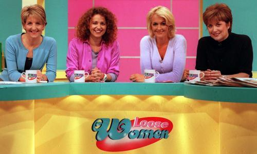 How we made Loose Women