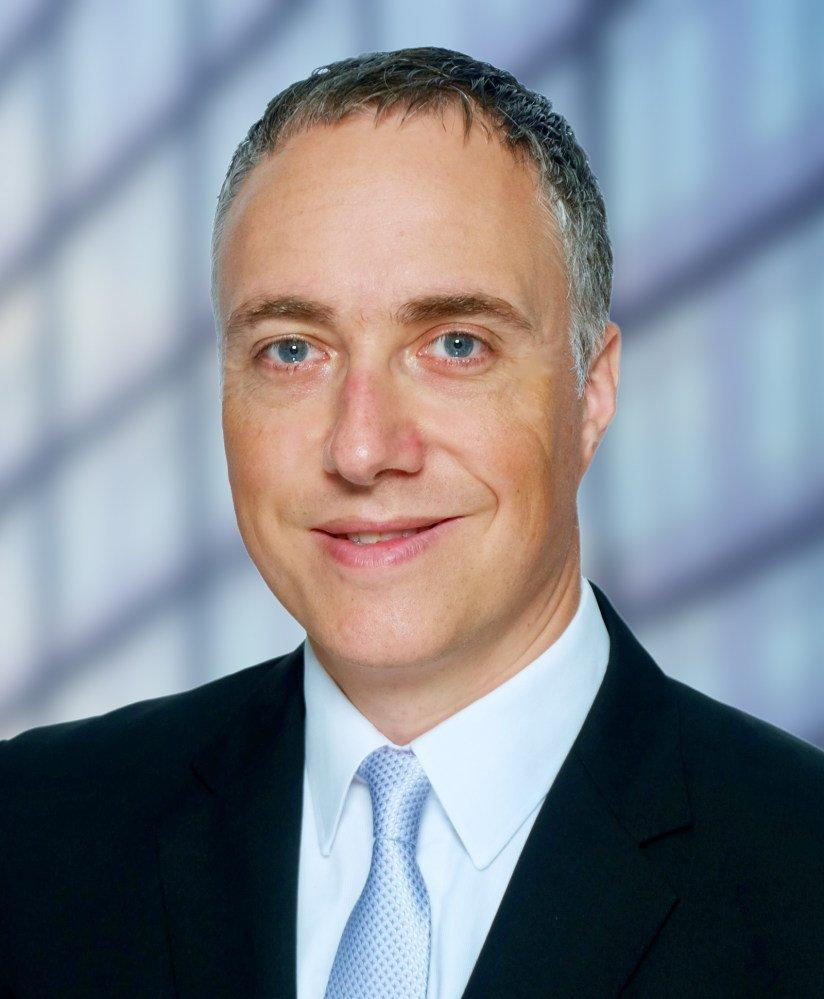 Oliver Cox, Hong Kong-based co-manager of JPMorgan's Pacific Technology Fund