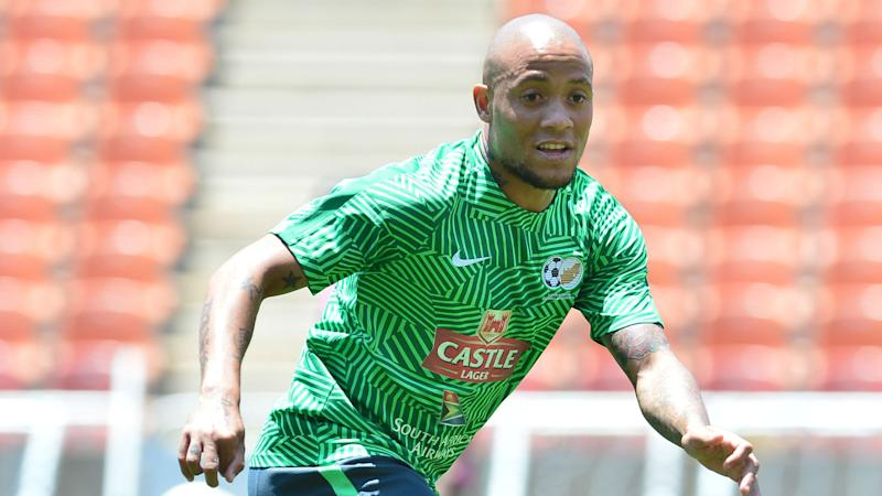 Dino Ndlovu: I was never given a fair chance by previous Bafana Bafana coaches