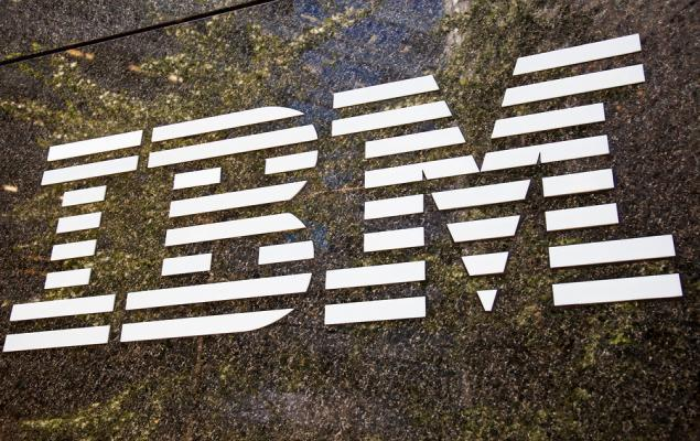 IBM Lays Off 1,700 Employees as Part of Restructuring Plan