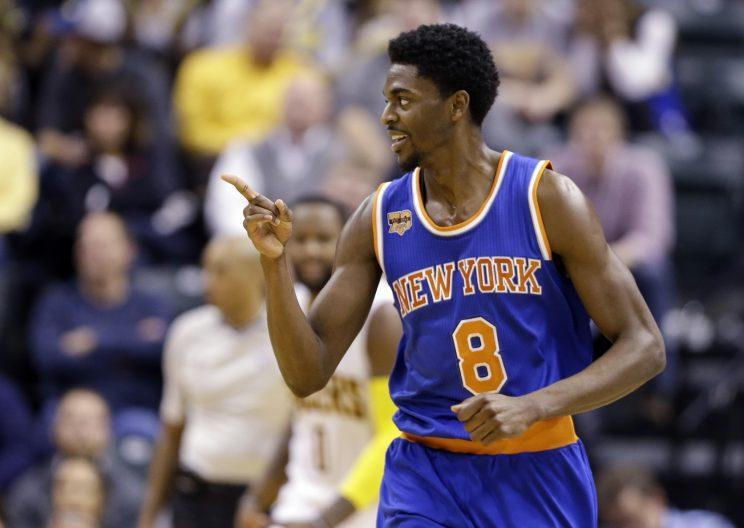 Justin Holiday Agrees With Bulls