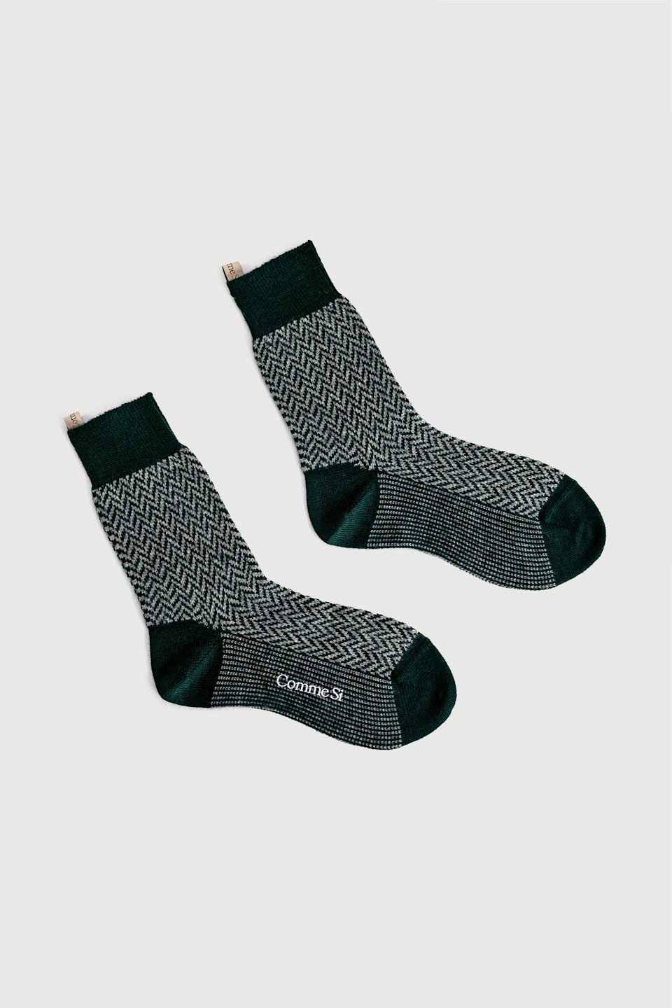 "$55 might seem like a lot to spend on socks, but for your fashion friend, a pair of Comme Si socks will be money well spent.<br><br><strong>Comme Si</strong> The Diane Sock, $, available at <a href=""https://go.skimresources.com/?id=30283X879131&url=https%3A%2F%2Fwww.commesi.com%2Fproducts%2Fthe-diane-sock"" rel=""nofollow noopener"" target=""_blank"" data-ylk=""slk:Comme Si"" class=""link rapid-noclick-resp"">Comme Si</a>"