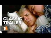 """<p>If you don't like silliness, <em>Planes, Trains, and Automobiles </em>is not for you. If this list was a ranking of Silliest Movies<em>, </em>this one might come in first place—and is great for a chilly Saturday afternoon watch. Steve Martin? John Candy? A road trip comedy? Perfection. What's the movie about, you ask? Steve Martin plays Neal Page, an advertising executive on a trip to New York trying to return to Chicago to be with his family on Thanksgiving. He meets Del Griffith, a traveling salesman, when Griffith steals his cab, and the two of them wind up on the same plane to Chicago, which is diverted to Wichita. They decide then to try to get to Chicago by train, but that doesn't work out either. What's the last choice, you wonder?</p><p><a class=""""link rapid-noclick-resp"""" href=""""https://www.amazon.com/Planes-Trains-Automobiles-Steve-Martin/dp/B002S30PS4?tag=syn-yahoo-20&ascsubtag=%5Bartid%7C10058.g.23305370%5Bsrc%7Cyahoo-us"""" rel=""""nofollow noopener"""" target=""""_blank"""" data-ylk=""""slk:WATCH IT"""">WATCH IT</a></p><p><a href=""""https://www.youtube.com/watch?v=ZfnvrPZSFb8"""" rel=""""nofollow noopener"""" target=""""_blank"""" data-ylk=""""slk:See the original post on Youtube"""" class=""""link rapid-noclick-resp"""">See the original post on Youtube</a></p>"""