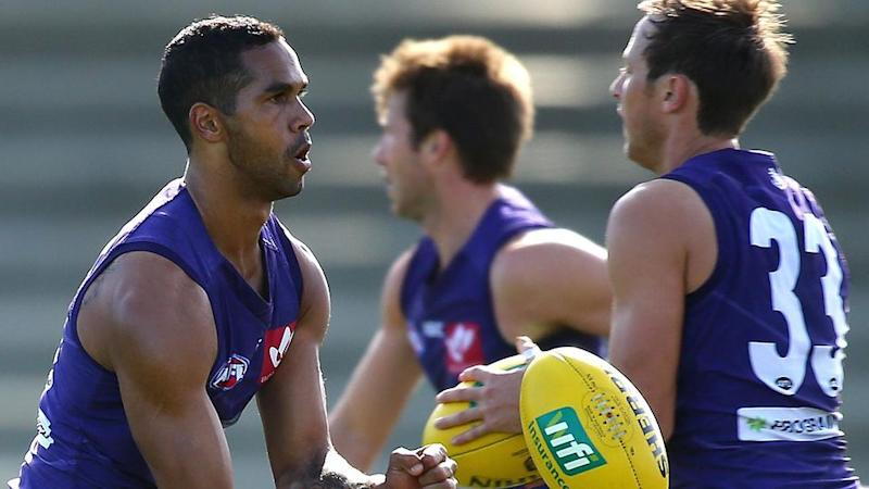 The AFL world is in mourning after Yarran's death. Pic: Getty