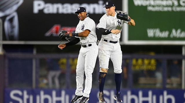 The New York Yankees and the Boston Red Sox might battle for the American League East division title until the final weekend of the season, and they are proving to be the two top contenders for the pennant and the World Series outside of the defending champion Houston Astros.