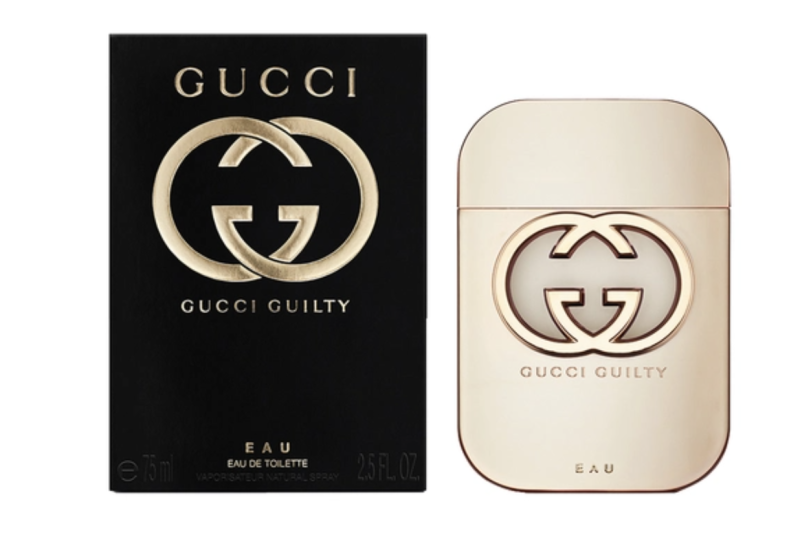 Gucci Guilty For Her. (PHOTO: Sephora)